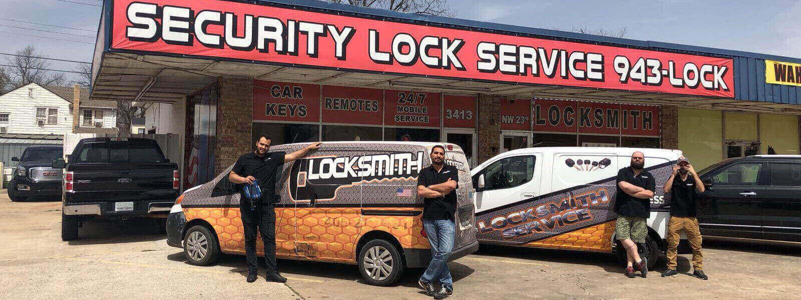 Locksmith OKC - Locksmith Oklahoma City OK   Security Lock