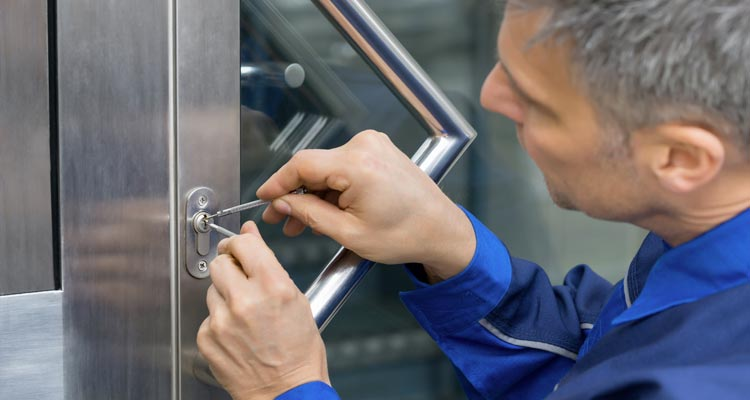Commercial Locksmith Oklahoma City